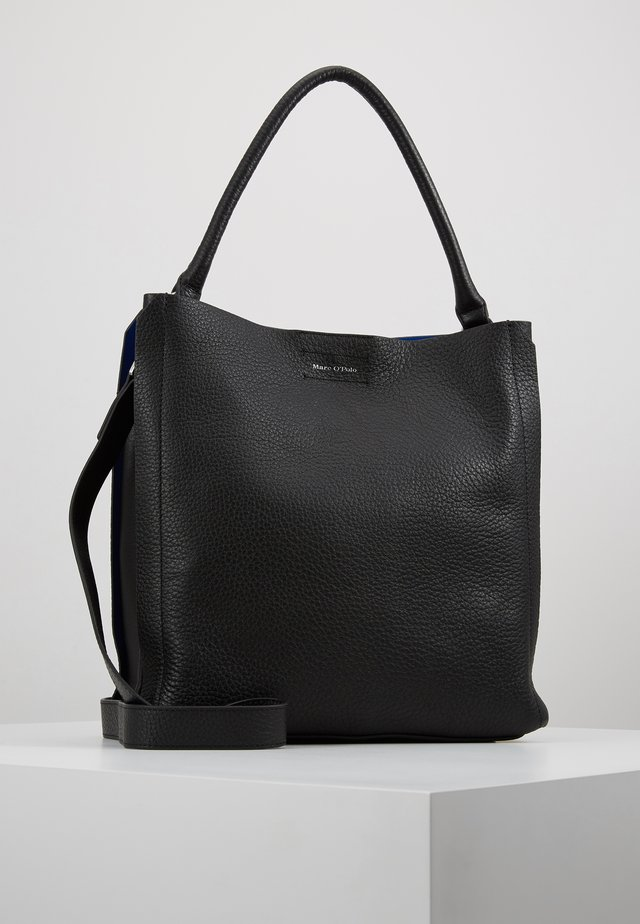 HOBO - Tote bag - black