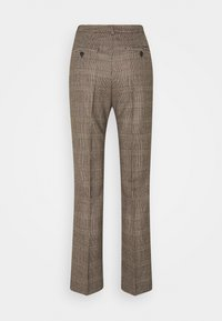WEEKEND MaxMara - AGGETTO - Spodnie materiałowe - karamell - 1
