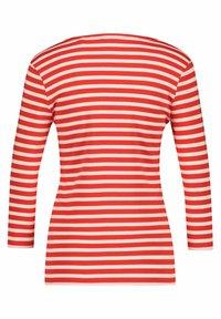 GANT - Long sleeved top - rot - 1