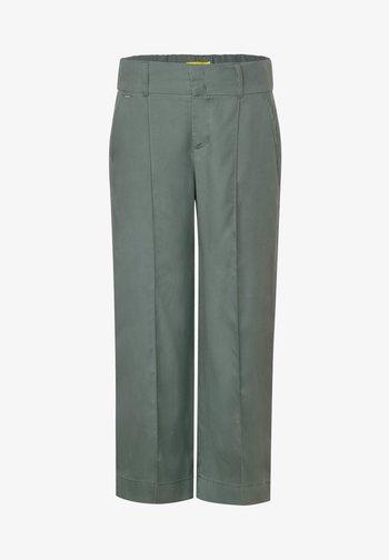 EMEE - Trousers - green
