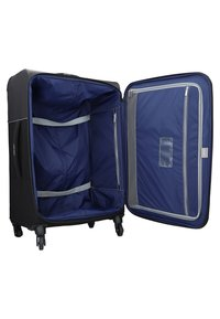 Delsey - BROCHANT  - Wheeled suitcase - black - 4