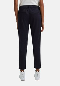 edc by Esprit - Trousers - dark blue - 4