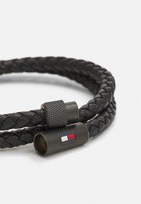 Tommy Hilfiger - CASUAL CORE - Bracelet - schwarz - 3