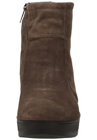IGI&CO - Wedge Ankle Boots - grig.scuro - 5