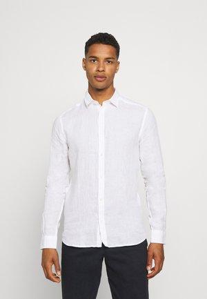 ONSKARLO SHIRT - Shirt - white