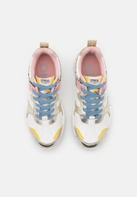 ONLY SHOES - ONLSANNA CHUNKY - Trainers - multicolor - 5