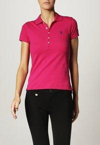 Polo Ralph Lauren - Polo - aruba pink - 1