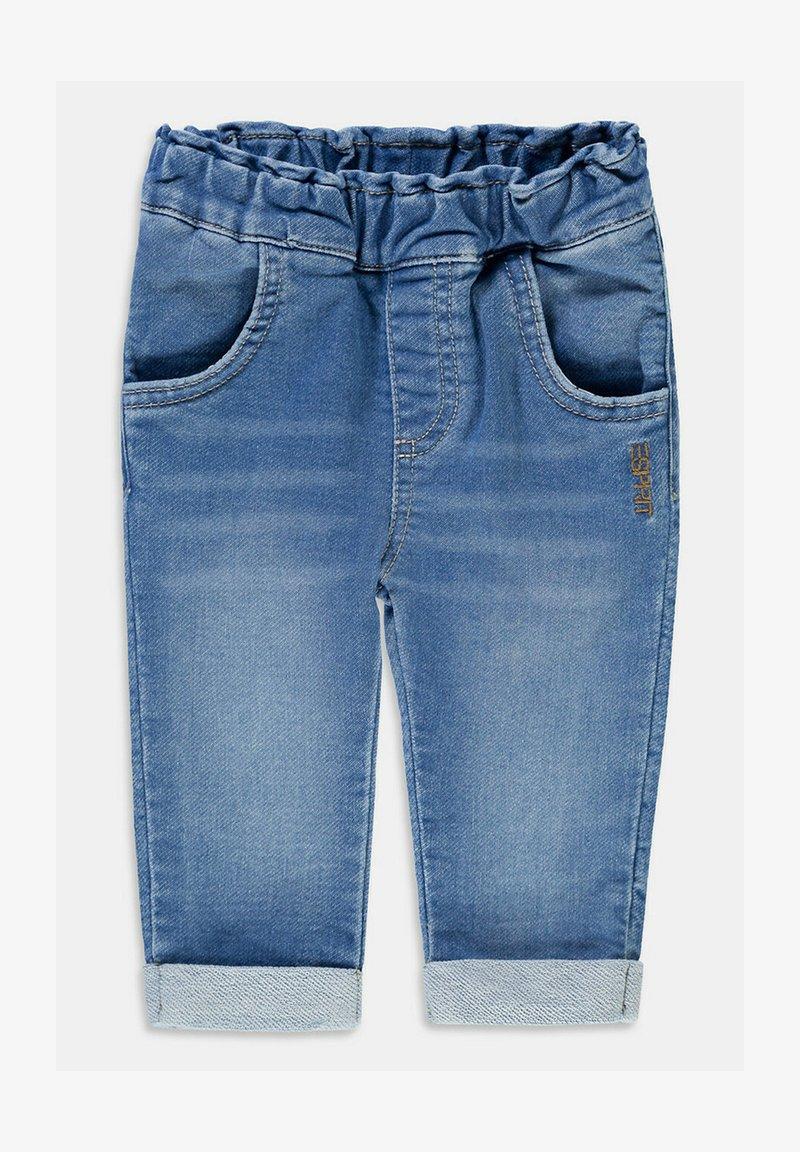 Esprit - Jeggings - blue bleached