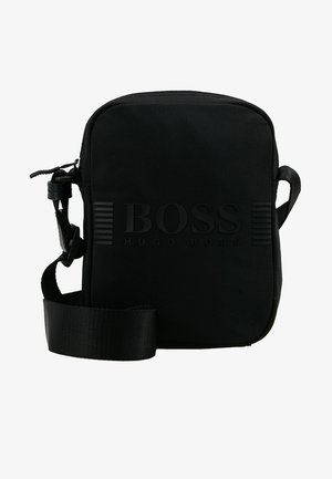 PIXEL ZIP MINI - Across body bag - black