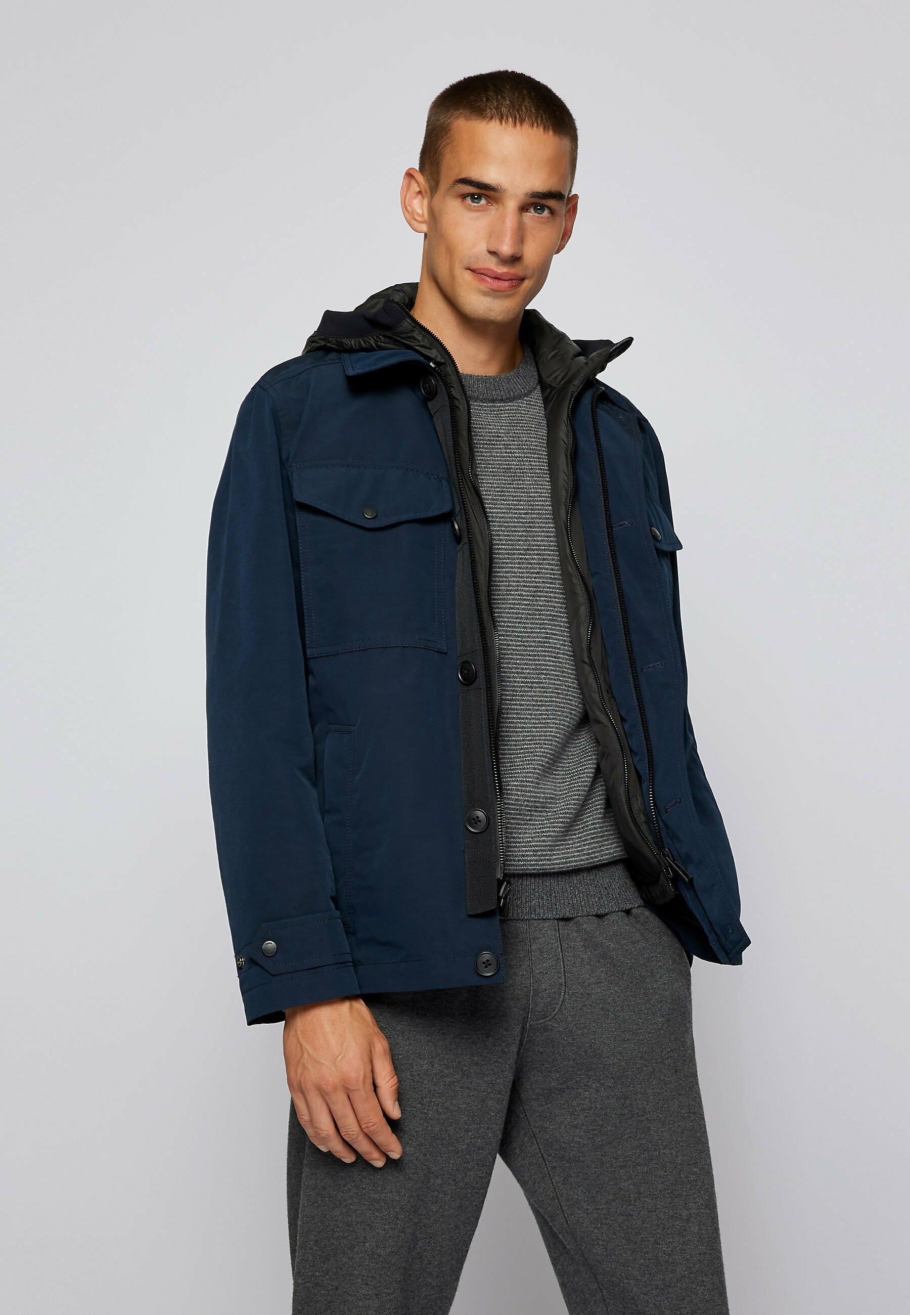 Men ONES - Light jacket