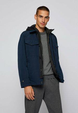 ONES - Light jacket - dark blue