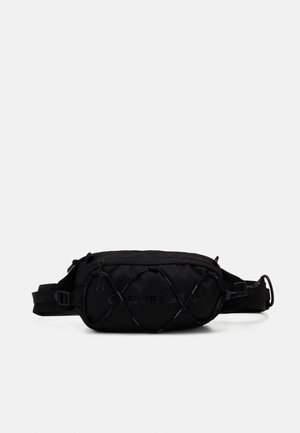 SWAP OUT SLING UNISEX - Ledvinka - black