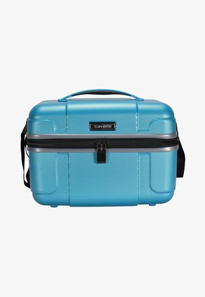 VECTOR - Wash bag - turquoise