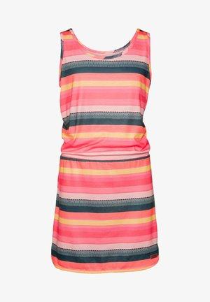 Denní šaty - grenadine