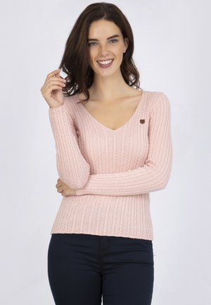 Maglione - light-pink