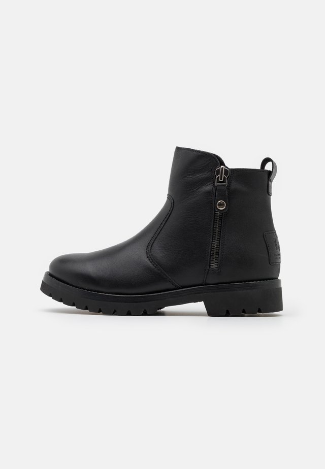 FUJI IGLOO - Snowboots  - black