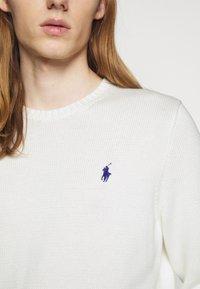 Polo Ralph Lauren - Neule - white - 5