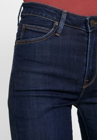 Lee - SCARLETT HIGH - Jeans Skinny Fit - tonal stonewash - 5