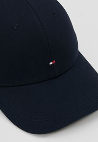 Tommy Hilfiger - CLASSIC - Caps - midnight - 5