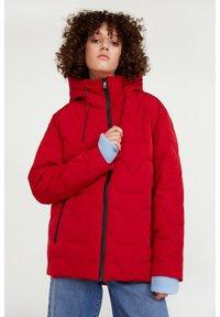 Finn Flare - Winter jacket - red - 0