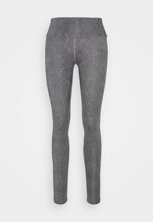 LEGGINGS VIPER  - Leggings - silver
