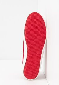 s.Oliver - LACE-UP - Tenisky - red - 6