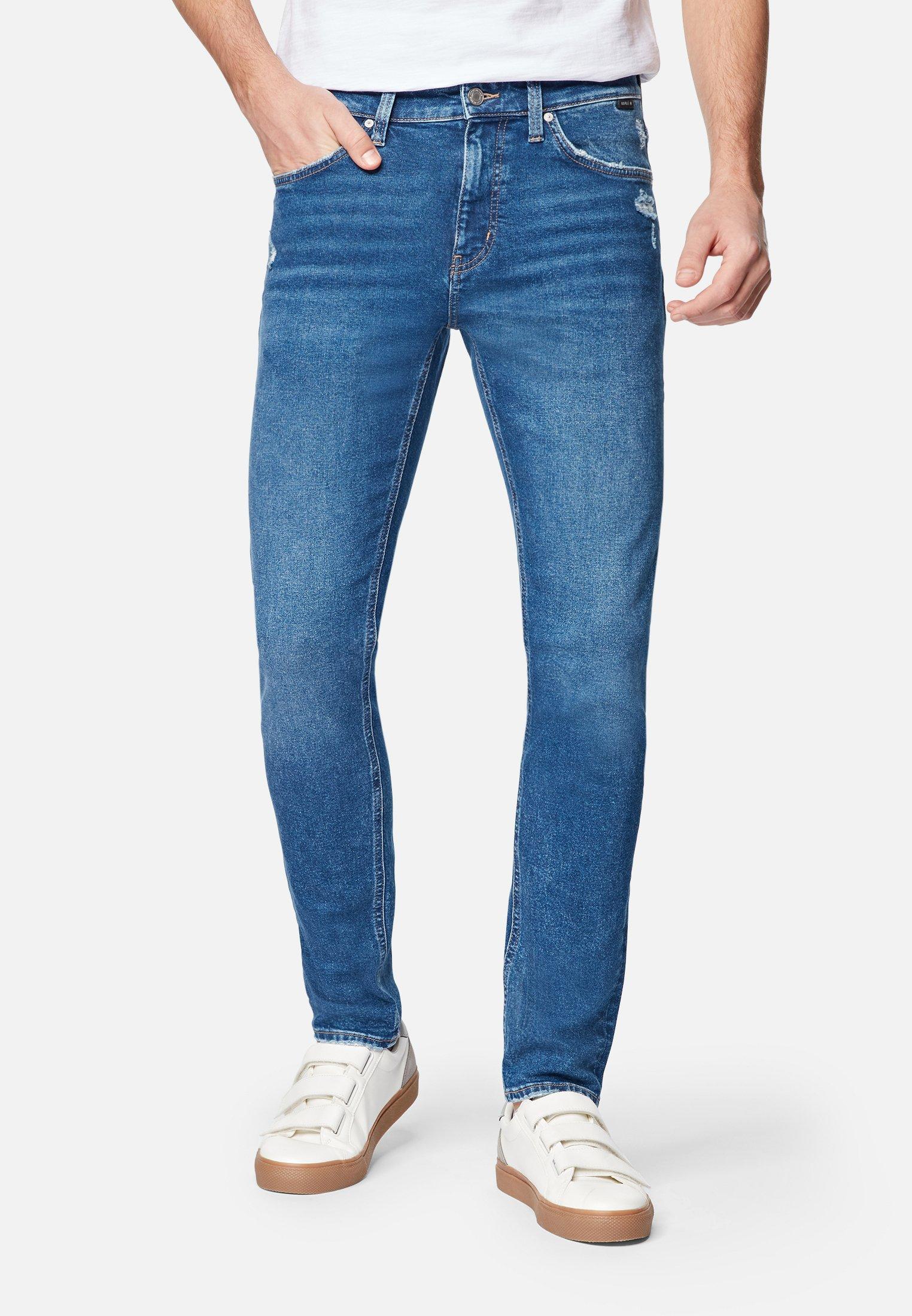 Herren JAMES - Jeans Skinny Fit