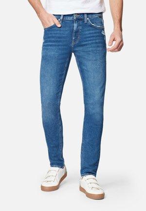 JAMES - Jeans Skinny Fit - indigo blue