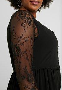 ZAY - YAMALIE DRESS - Robe longue - black - 6