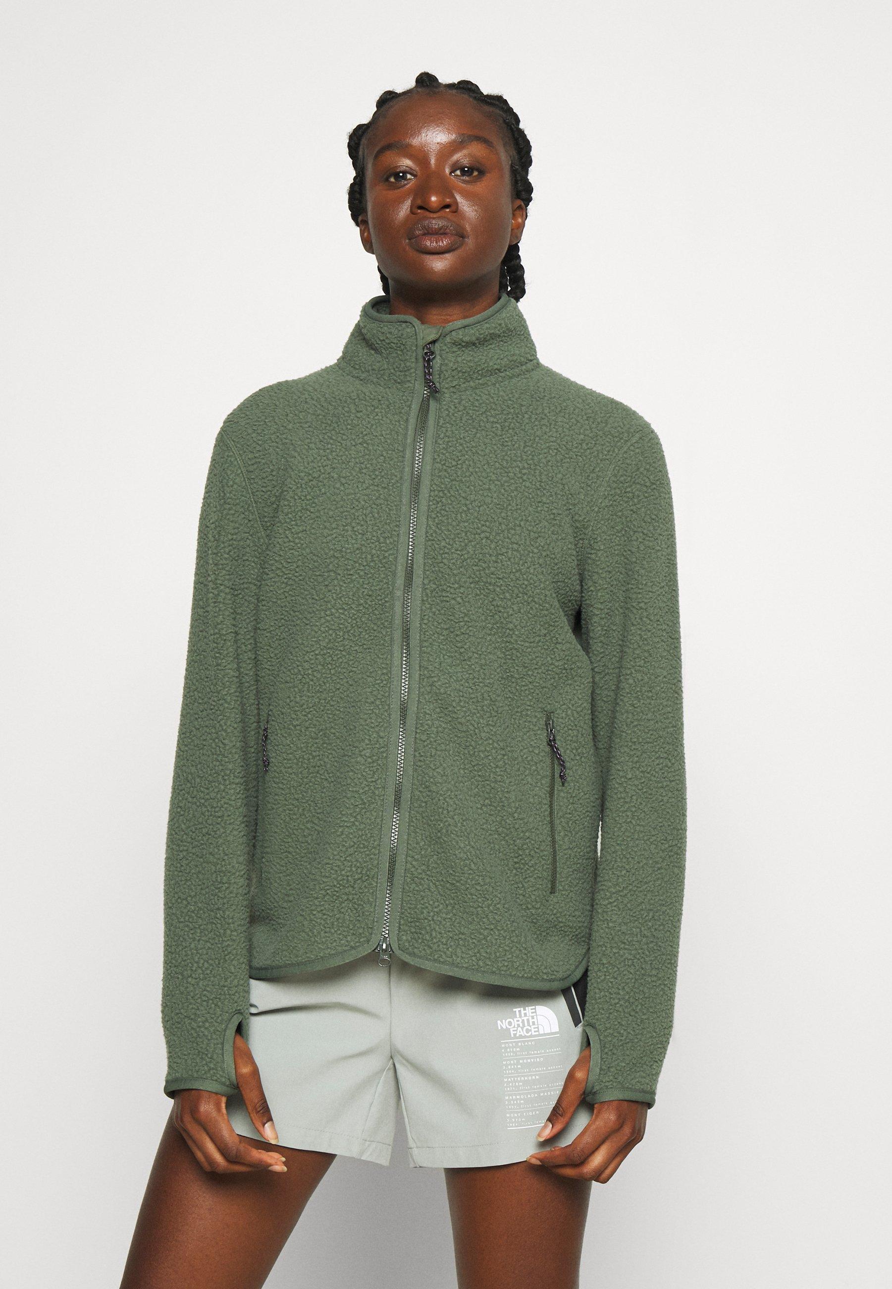 Damer PILE - Outdoor jakke