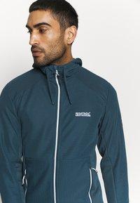 Regatta - TEROTA - Training jacket - dark blue - 3