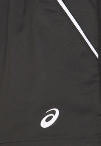 ASICS - COURT SHORT - Korte sportsbukser - performance black - 2
