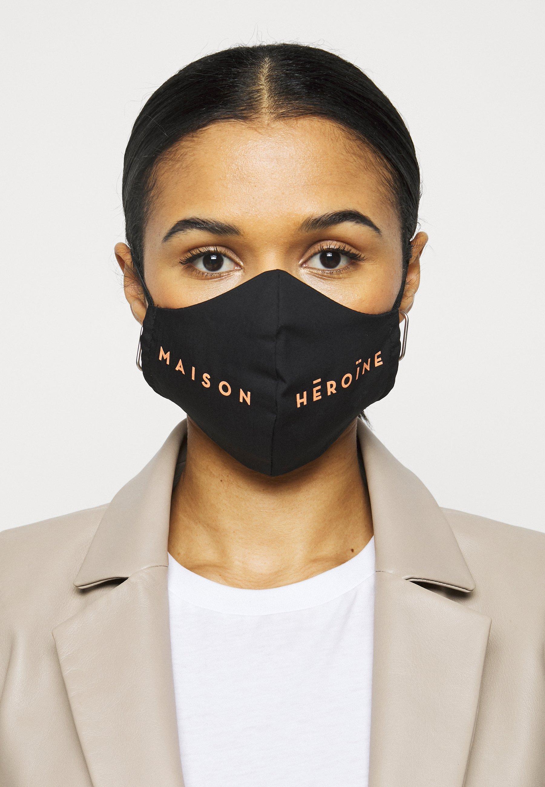 Women HEART 3 PACK - Community mask