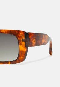 Zign - Sunglasses - brown - 3