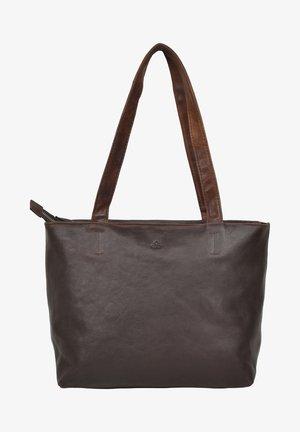 Shoppingväska - brown