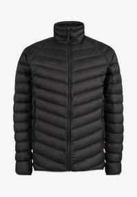 Mammut - MERON - Down jacket - black - 4