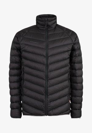 MERON - Down jacket - black