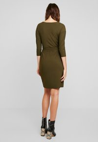 Anna Field - Day dress - khaki - 3