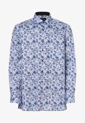Shirt - hellblau blau