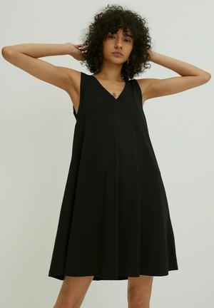 KENIA - Day dress - schwarz