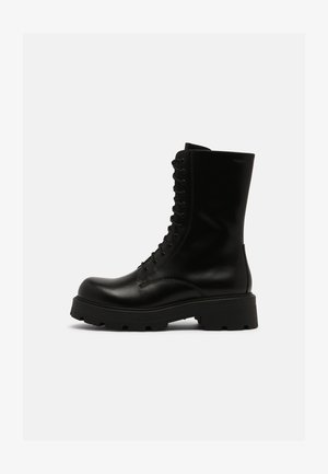 COSMO 2.0 - Lace-up boots - black