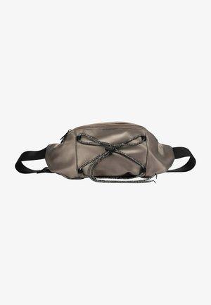 Bum bag - metall