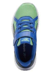 Reebok - FLEXAGON ENERGY 2.0 ALT - Zapatillas de entrenamiento - vecblu/sgreen/vecnav - 1