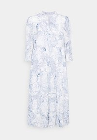See by Chloé - Day dress - white/blue - 7