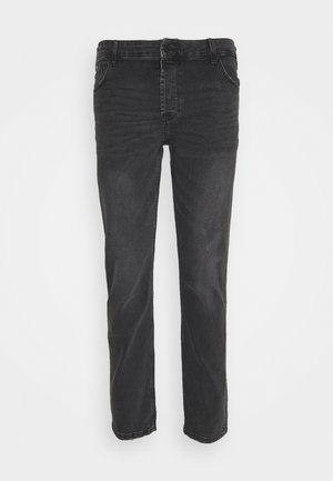 ONSLOOM - Jeans slim fit - grey denim