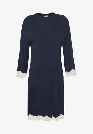 DRESSING-GOWN - Badekåber - black iris
