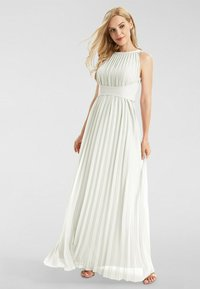 Apart - Robe de cocktail - creme - 1
