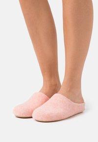 Anna Field - Mules - light pink - 0