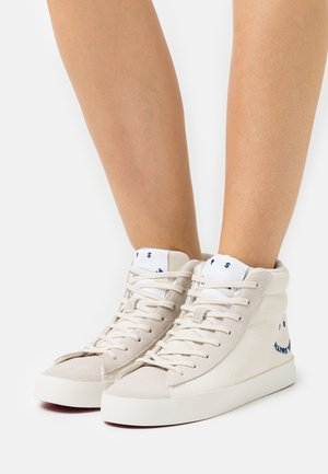 PIDGEON - High-top trainers - offwhite
