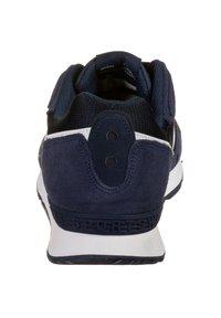 Nike Sportswear - VENTURE - Sneakers - midnight navy/white - 3